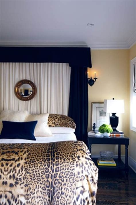 25 best ideas about cheetah bedroom on