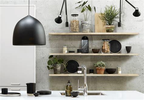 poser sa cuisine exposer sa vaisselle la nouvelle tendance qui r 233 veille