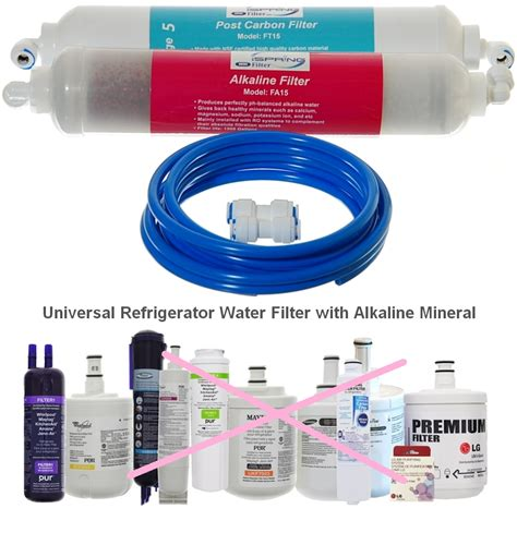Cartridge 10 Inch Corosex Cartridge 10 Inch ispring fa15 10 inch inline 3 layer alkaline replacement water filter cartridge with mineral