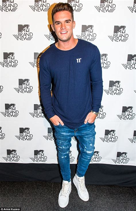 gary beadle hairstyle gaz beadle speaks out on his 36 hours being held in new