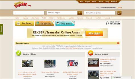 bukalapak indonesia indonesia s bukalapak com has 9 million monthly pageviews