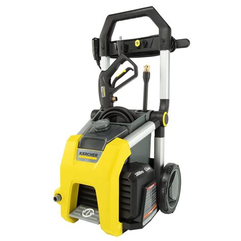 ryobi 1 600 psi 1 2 gpm electric pressure washer ry141612
