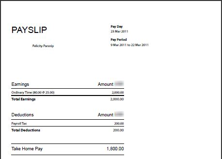 basic payslip template tlu5hlxp themed cakes pinterest