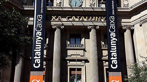 caixa catalunya oficinas barcelona catalunya caixa intenta una venta in extremis de su red