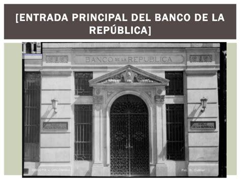 colombia biograf a actividad cultural del banco de arquitectura de colombia