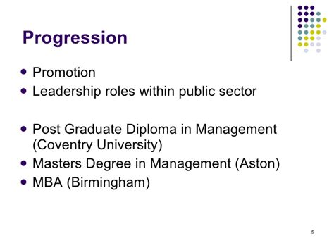 Aston Mba Requirements by Cmi Diploma In Service Leadership