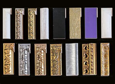 Cornici Per Quadri Moderni by Cornici Classiche E Moderne Per Quadri Ste Foto Batik