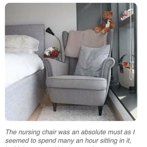 nursery chair anyone found a one september 2014