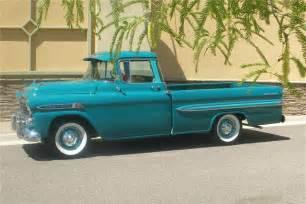 1959 Chevrolet Apache Fleetside 1959 Chevrolet Apache Fleetside 93593