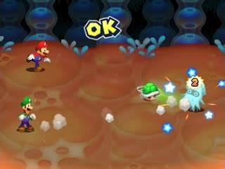 mario and luigi: bowser's inside story + bowser jr.'s