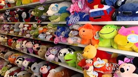Stores That Sell Pillow Pets by The Success Of Quot Pillow Pets Quot