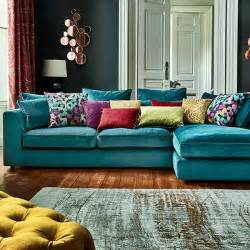 teal colored couches best 25 teal sofa ideas on