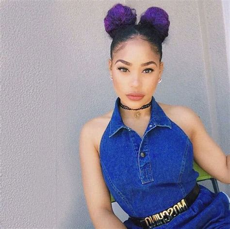 hairstyles in instagram 12 instagram babes who prove this awesome 90s hair trend