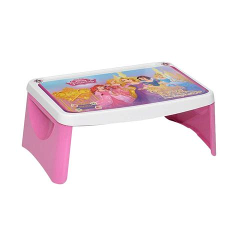 Meja Plastik Napolly jual napolly desk princess meja gambar pink