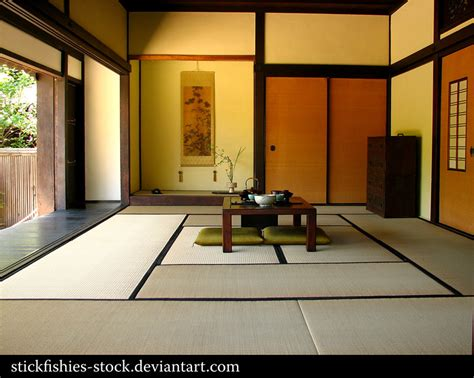 Room In Japanese by Modern Hardware That Matches A Japanese Aesthetic