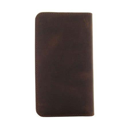 Sarung Universal 5inch valenta universal 5 inch genuine leather pouch vintage brown mobilezap australia