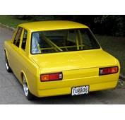 Turbo Rotary Datsun 510  My First Vehicle