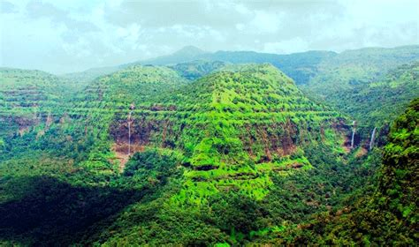 eastern and western ghats change for better western ghats a treasure trove of
