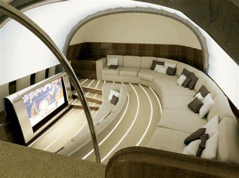 jet interiors flying house luxury jet interiors