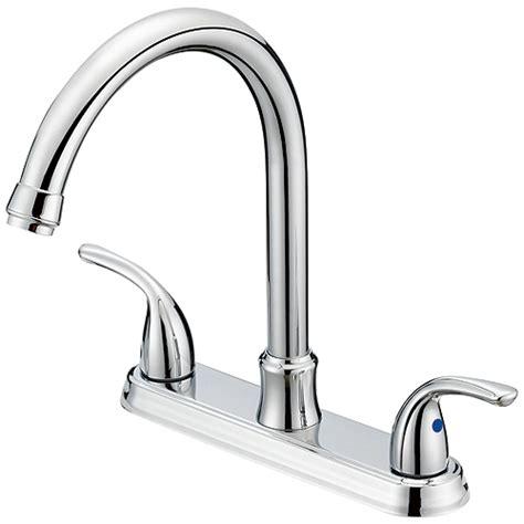 Uberhaus Kitchen Faucet 28 Uberhaus Kitchen Faucet Bathtub And Shower Faucet Rona Titre Quot Eurybie Quot Kitchen