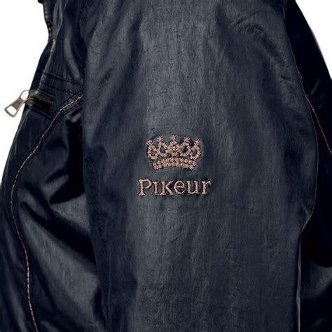 pikeur nira waterproof jacket premium collection