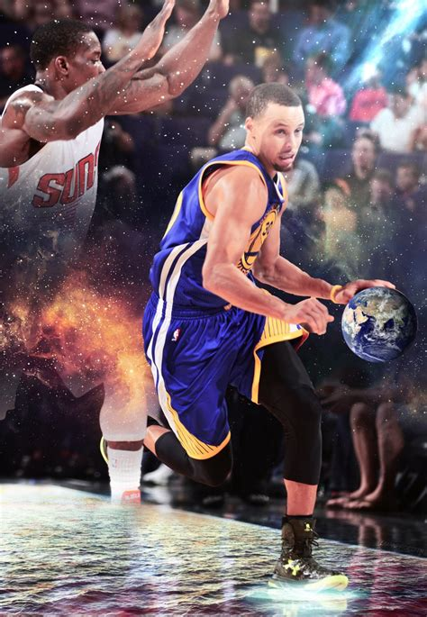 Stephen Curry Wallpaper Shooting Edits