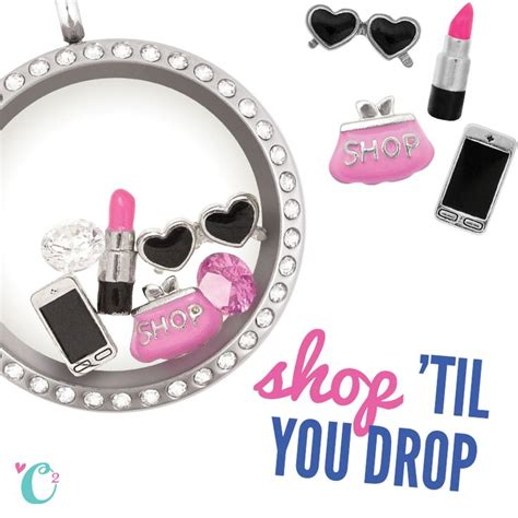 Origami Owl Stores - shop till you drop origami owl lockets