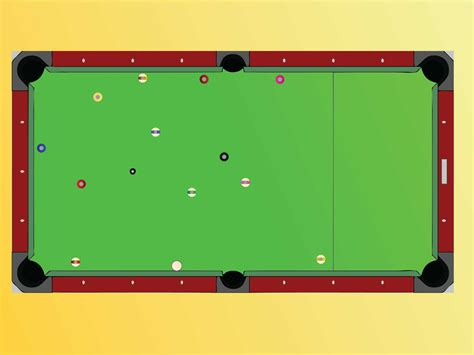 Rack Pool by How To A Rack In Pool 6 Steps With Pictures Wikihow