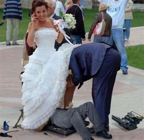 TOP 30 Funny Wedding   Bride   FunnyPica.com   It's time