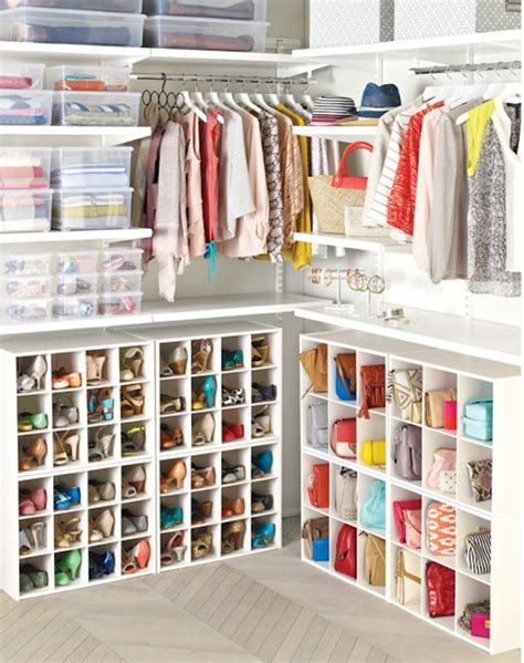 Organized Closet by 40 Tips For Organizing Your Closet Like A Pro