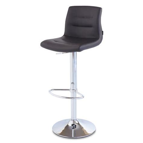 zuri bar stools orbit adjustable height swivel armless bar stool zuri