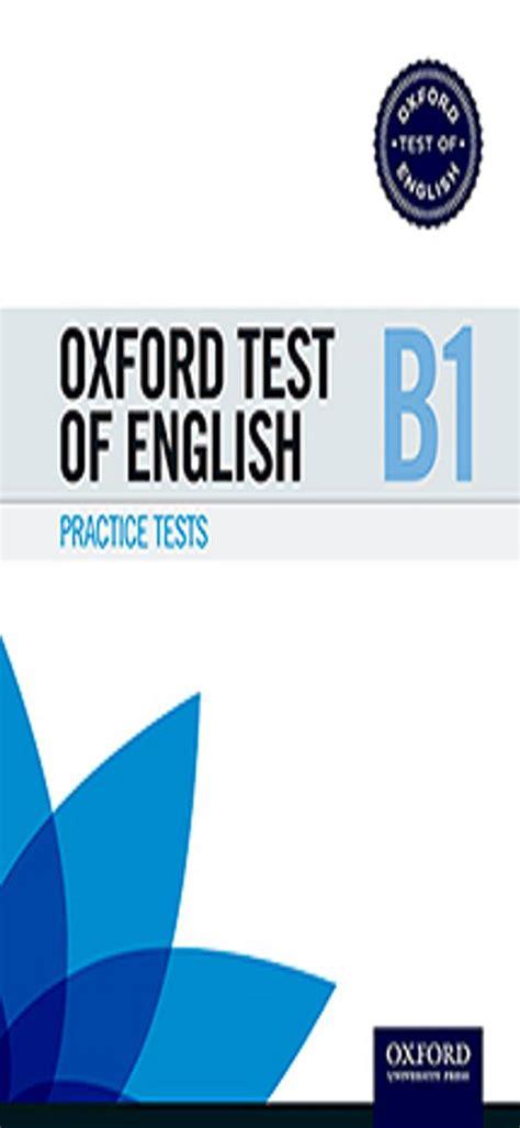 test b1 oet practice test b1 librera idiomatika