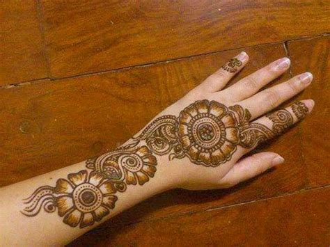 henna design in facebook 2014 women dresses fashion trends in pakistan simple