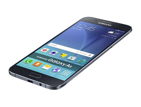 Samsung Galaksi A8 samsung galaxy a8 black akilli telefon teknosa