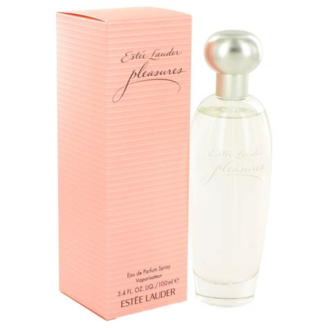 Ester Lauder Pleasures pleasures perfume for by estee lauder