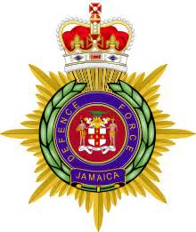 jamaica defence force wikipedia