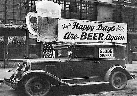 prohibition ends prohibition part 4 the 21st amendment exbeerience cle