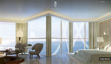 bedroom penthouse a monaco penthouse set to rival the world s most expensive
