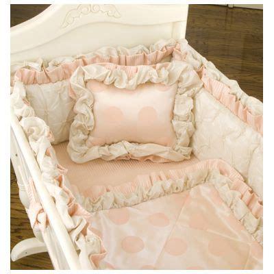 nicole cradle bedding set greenpea baby cradle bedding