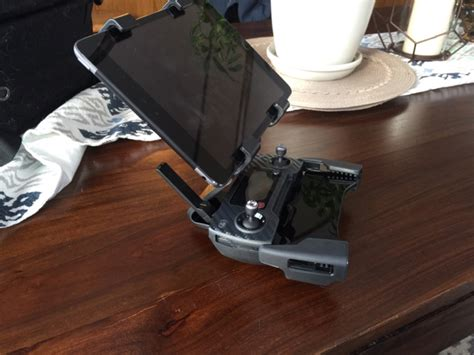 Dji Mavic Pro Tab Holder mini mount for mavic pro dji mavic drone forum