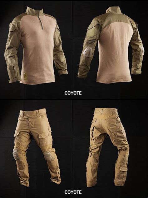 Celana Tactical strategic partners reveal disruptive environment combat uniforms popular airsoft