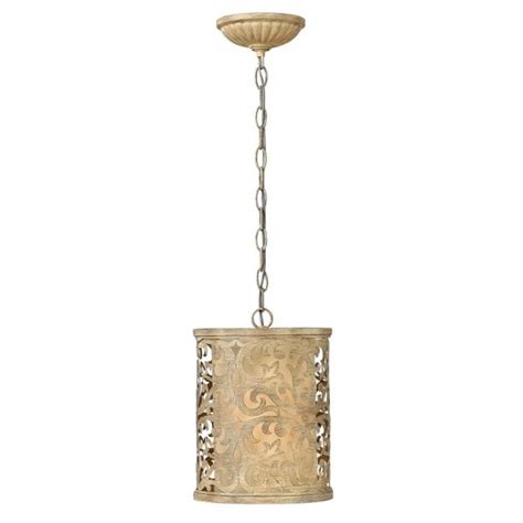 Small Pendant Lights Uk Small Mini Ceiling Pendant Light With Brushed Caramel Scroll Detail
