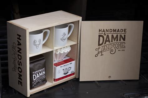 Handmade Kits - 6 curated coffee kits the ultimate gift guide