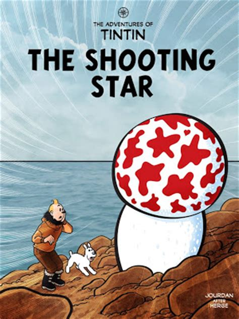 The Adventures Of Tintin The Shooting covered diego jourdan covers the adventures of tintin the shooting