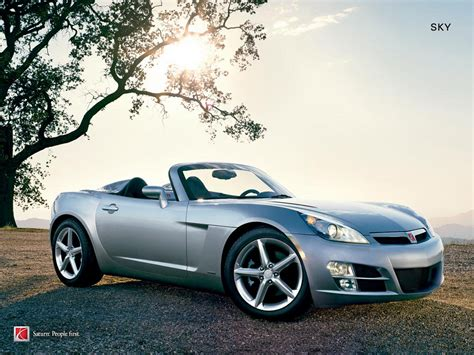 saturn sky coupe all cars pictures saturn cars pictures