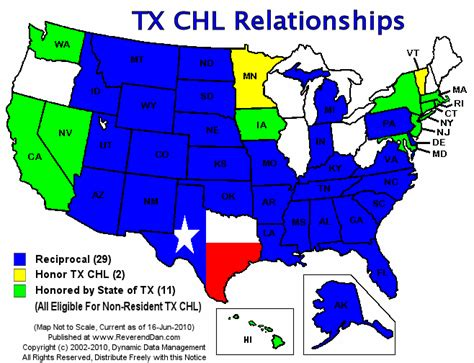 texas ccw reciprocity map texas chl faq page carry with confidence chl and firearms for dfw texas chl class for