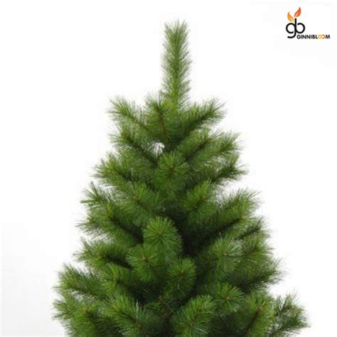 needle pine christmas tree 7 ft online shopping