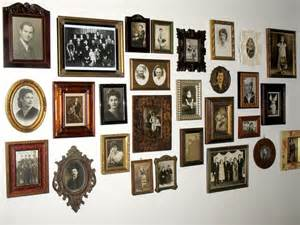 framing ideas decorating ideas for family pictures diy home decor and decorating ideas diy