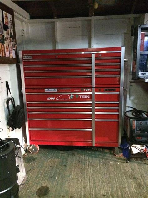harbor freight side locker shelf hf 56 quot top bottom tool boxes workstations