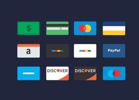 american express credit card template psd free 12 flat credit card icons psd titanui